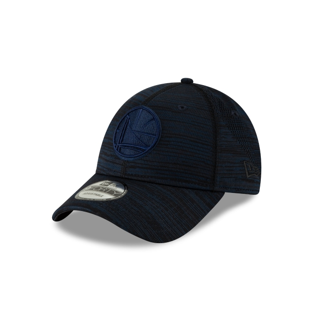 Golden State Warrior Engineered Fit  9forty Strapback | New Era Cap