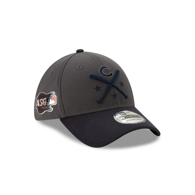 Chicago Cubs Mlb All Star Game 2019  39thirty Elástica | Chicago Cubs Caps | New Era Cap