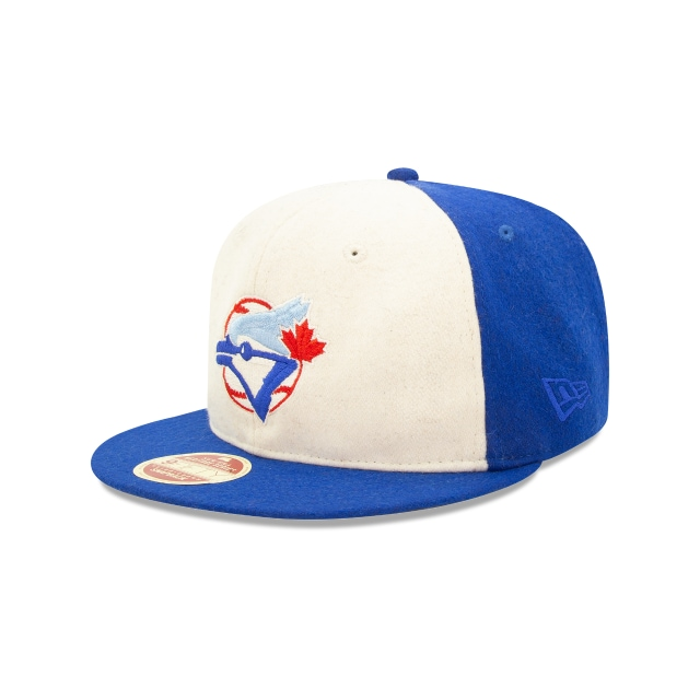 Gorra De Toronto Blue Jays Heritage Series Authentics  9fifty Rc Snapback | Toronto Blue Jays Caps | New Era Cap
