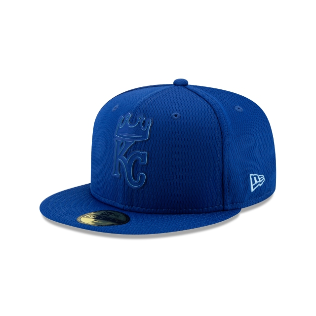 Kansas City Royals Clubhouse 2019  59FIFTY Cerrada | Gorras de Kansas City Royals | New Era México