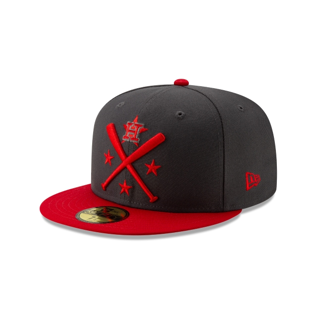Houston Astros Mlb All Star Game 2019  59fifty Cerrada | Houston Astros Caps | New Era Cap