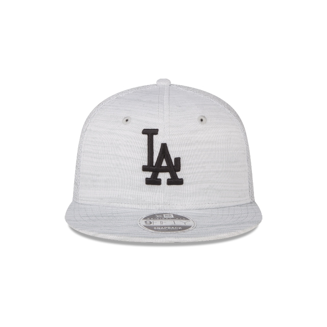 Los Angeles Dodgers Engineered Fit  9fifty Of Snapback | Los Angeles Dodgers Caps | New Era Cap