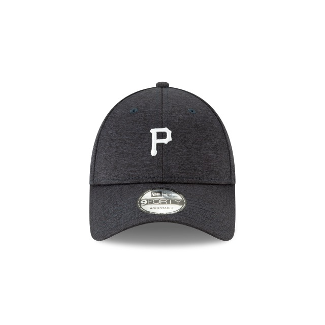 Gorra De Pittsburgh Pirates Shadow Tech  9forty Strapback | Pittsburgh Pirates Caps | New Era Cap