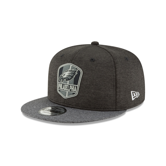 Philadelphia Eagles NFL Sideline Attack 9FIFTY Snapback | Gorras de Philadelphia Eagles | New Era México
