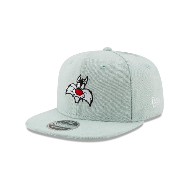 Sylvester Looney Tunes  9fifty Of Snapback | New Era Cap