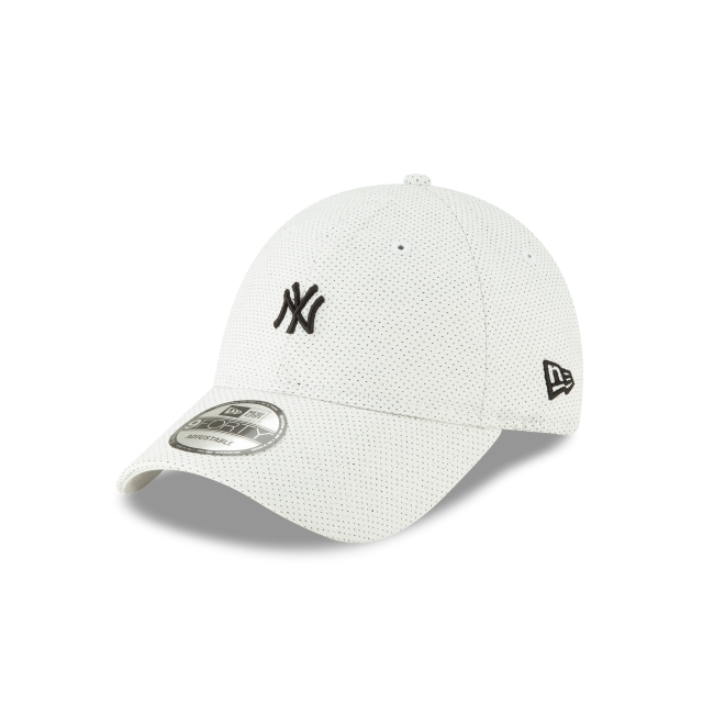 New York Yankees Polkadot  9forty Strapback | New York Yankees Caps | New Era Cap