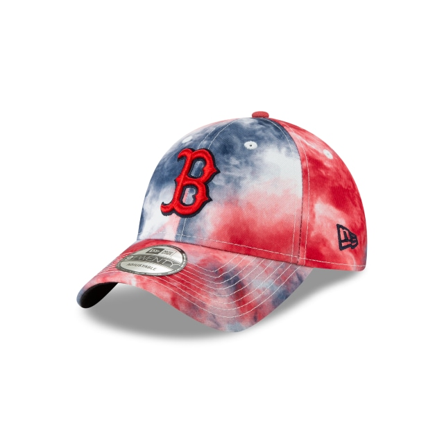 Gorra De Boston Red Sox Color Disturb  9twenty Strapback | New Era Cap