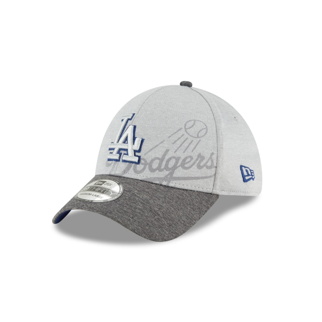 Los Angeles Dodgers Stadium Collection 39thirty Elástica | Los Angeles Dodgers Caps | New Era Cap