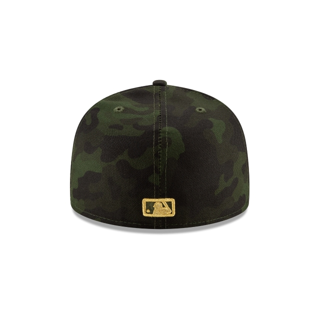 New York Mets Mlb Armed Forces Day 2019  59fifty Cerrada | New York Mets Caps | New Era Cap