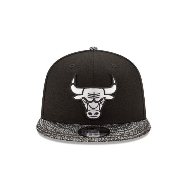 Chicago Bulls Visor Fresh  9fifty Snapback | Chicago Bulls Caps | New Era Cap