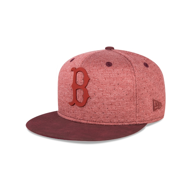 Boston Red Sox Nature  9FIFTY OF Snapback | Gorras de Boston Red Sox | New Era México