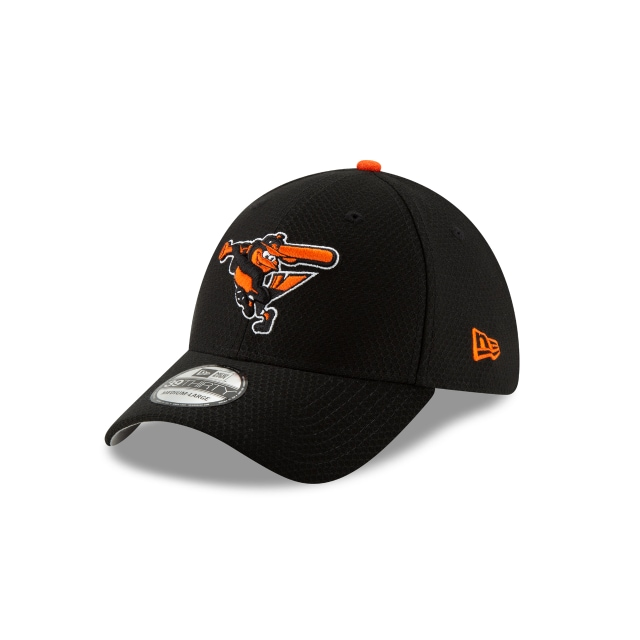 Baltimore Orioles Mlb Batting Practice 2019  39thirty Elástica | Baltimore Orioles Caps | New Era Cap