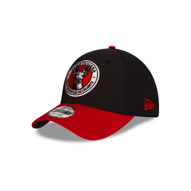Xolos de Tijuana Prolight Collection  9FORTY Strapback | Gorras de Xolos de Tijuana | New Era México