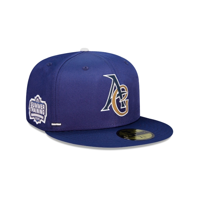 Algodoneros de Guasave LMP Summer Training  59FIFTY Cerrada | Gorras de Algodoneros de Guasave | New Era México