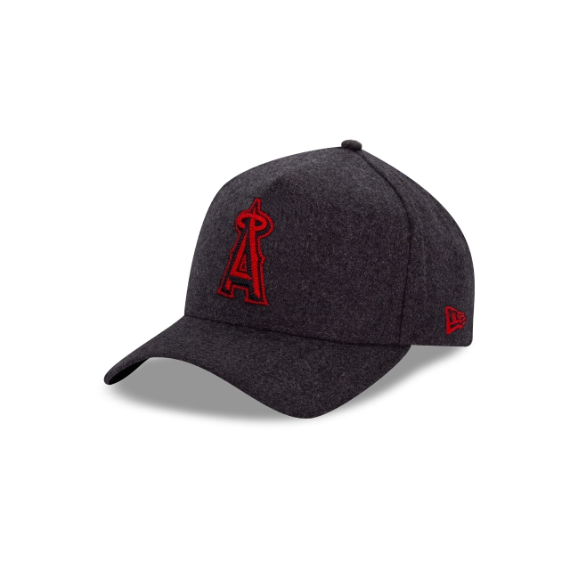 Los Angeles Angels Mlb Cold Weather 2019 2019 9forty Af Strapback | New Era Cap