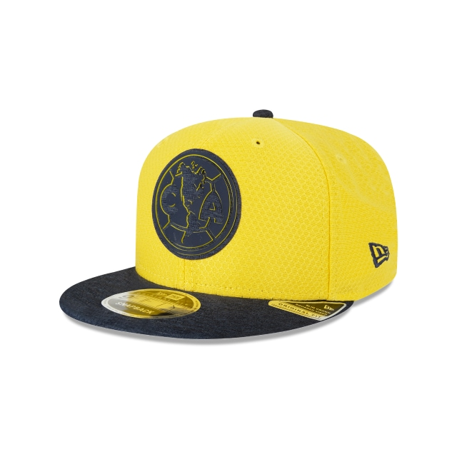 Club América Performance Collection  9fifty Of Snapback | New Era Cap