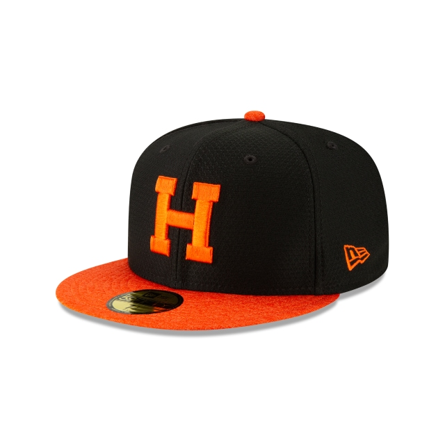 Naranjeros de Hermosillo LMP Summer Training 2019  59FIFTY Cerrada | Gorras de Naranjeros de Hermosillo | New Era México