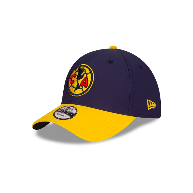 Club América Prolight Collection  9forty Strapback | New Era Cap