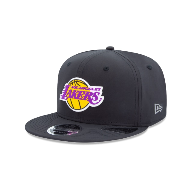Los Angeles Lakers Rain Collection  9fifty Of Snapback | New Era Cap
