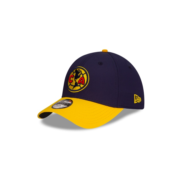 Club América Prolight Collection Para Niño 9forty Strapback | New Era Cap