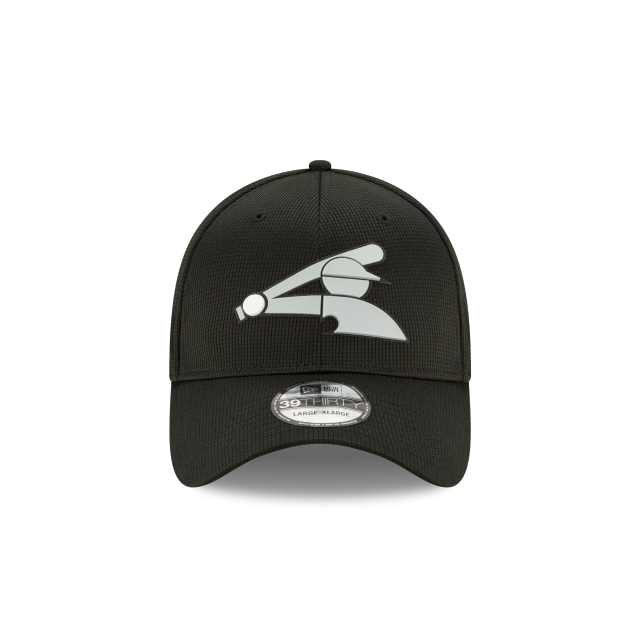 Chicago White Sox Mlb Clubhouse 2020  39thirty Elástica | Chicago White Sox Caps | New Era Cap