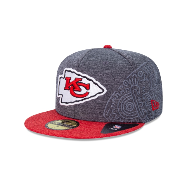 Kansas City Chiefs Nfl Mexico Game 2019  59fifty Cerrada | New Era Cap