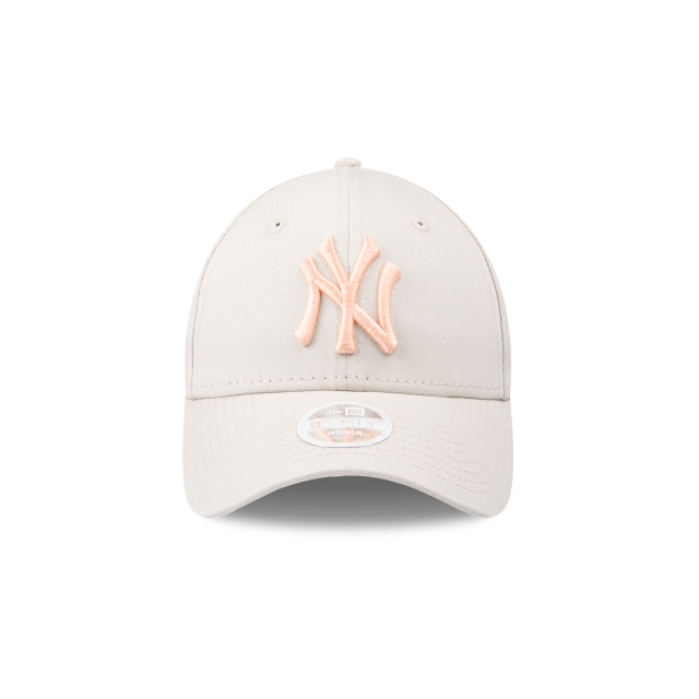 New York Yankees The League Colour Pack de Mujer 9FORTY Strapback | Gorras de Ny Yankees | New Era México