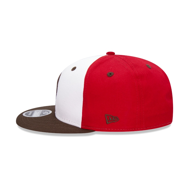 Logo Hot Wheels  9FIFTY OF Snapback | Gorras Hot Wheels | New Era México