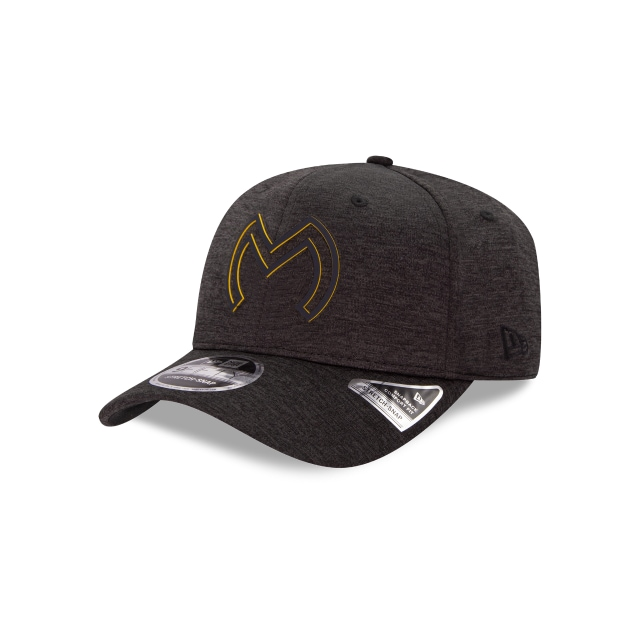 Monarcas Morelia Logo Pop Collection  9FIFTY SS Snapback | Gorras de Monarcas Morelia | New Era México