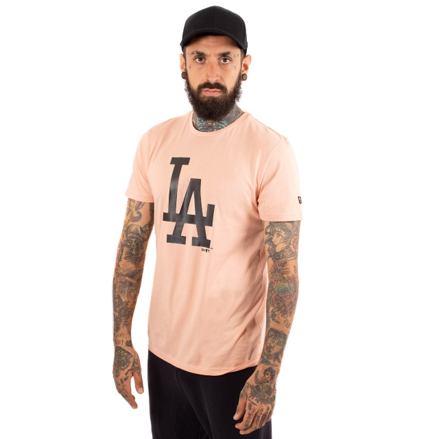 Los Angeles Dodgers The League Colour Pack  Playera Manga Corta | New Era Cap