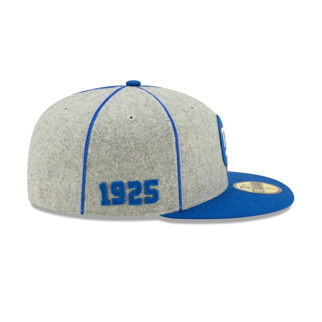 New York Giants Nfl Sideline Established Home  59fifty Cerrada | New York Giants Caps | New Era Cap