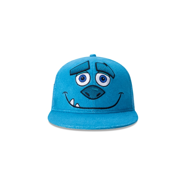 Monsters Inc Disney Pixar  9FIFTY Snapback Para Niña O Niño | Gorras Disney Pixar | New Era México