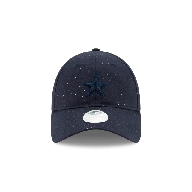 Dallas Cowboys Sparkle  De Mujer 9twenty Strapback | Dallas Cowboys Caps | New Era Cap