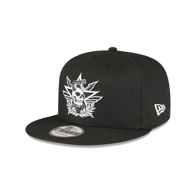 Call Of Duty Modern Warfare 4  9fifty Snapback | New Era Cap