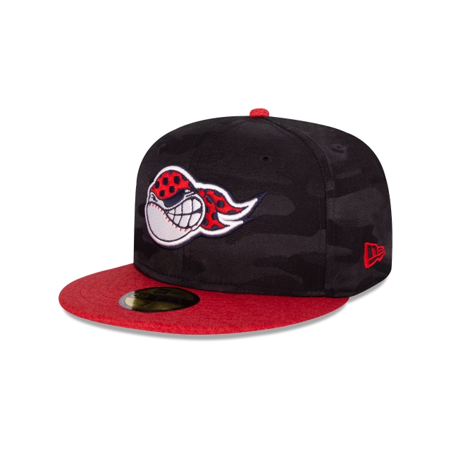 Piratas De Campeche Lmb Camo Pack 2019  59fifty Cerrada | New Era Cap