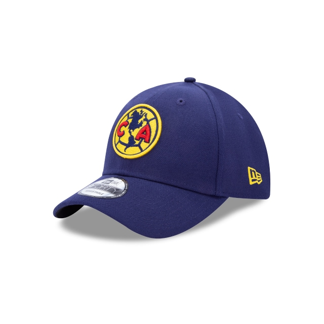 Club América Basics  9forty Strapback | New Era Cap
