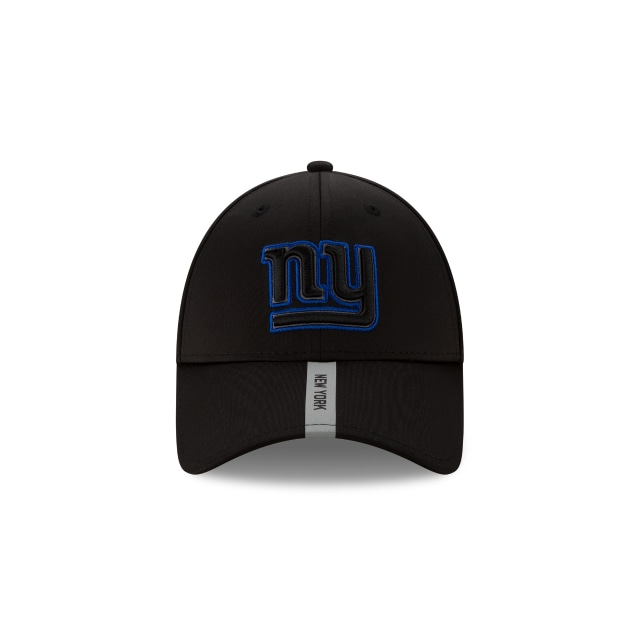 New York Giants NFL Official Team Activities 2020  9FORTY Ss Snapback | Gorras de New York Giants | New Era México