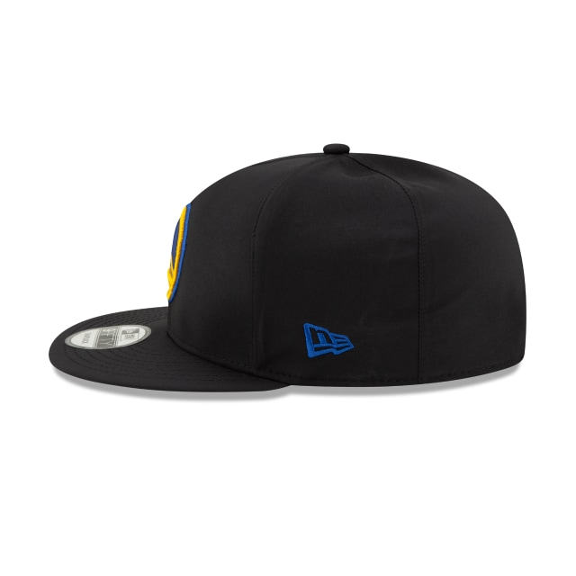 Golden State Warriors Gore-tex  9fifty Snapback | Golden State Warriors Caps | New Era Cap