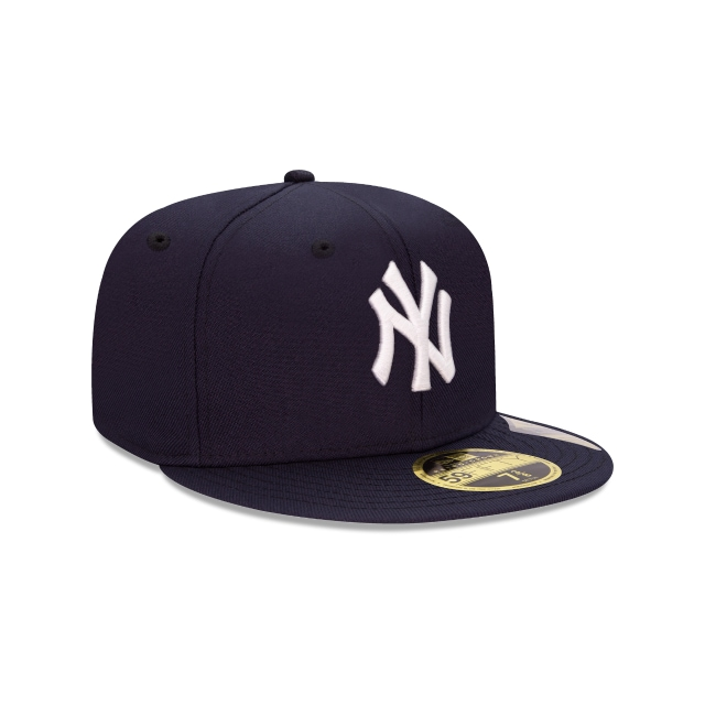 New York Yankees Concrete Unstructured  59fifty Rc Cerrada | Ny Yankees Caps | New Era Cap