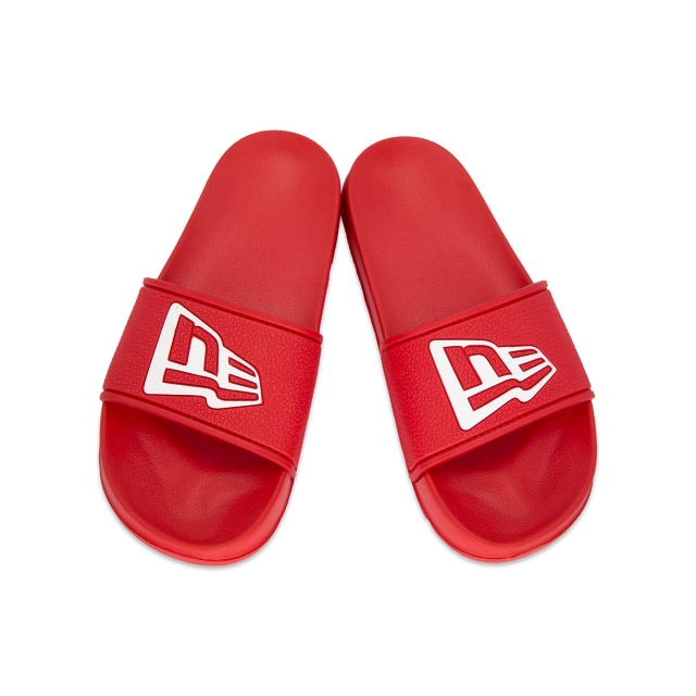 New Era Sliders Rojos | New Era Cap