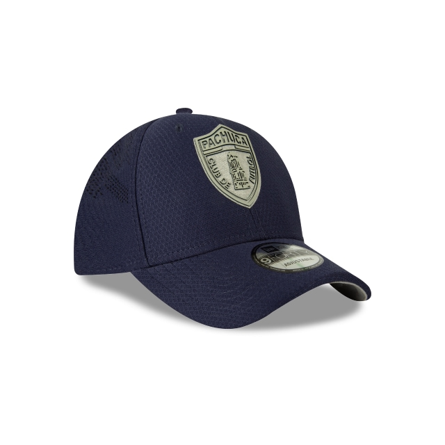 Club Pachuca Performance Collection  9forty Strapback | Club Pachuca Caps | New Era Cap