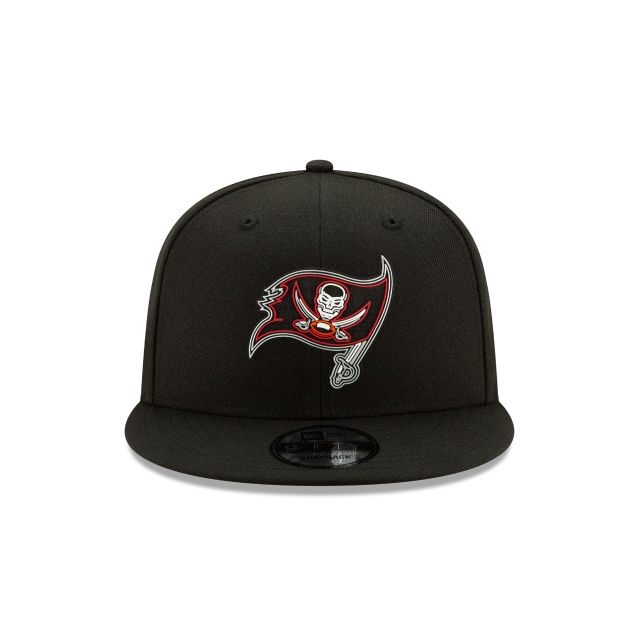 Tampa Bay Buccaneers NFL Draft 2020  9FIFTY Snapback | Gorras de Tampa Bay Buccaneers | New Era México