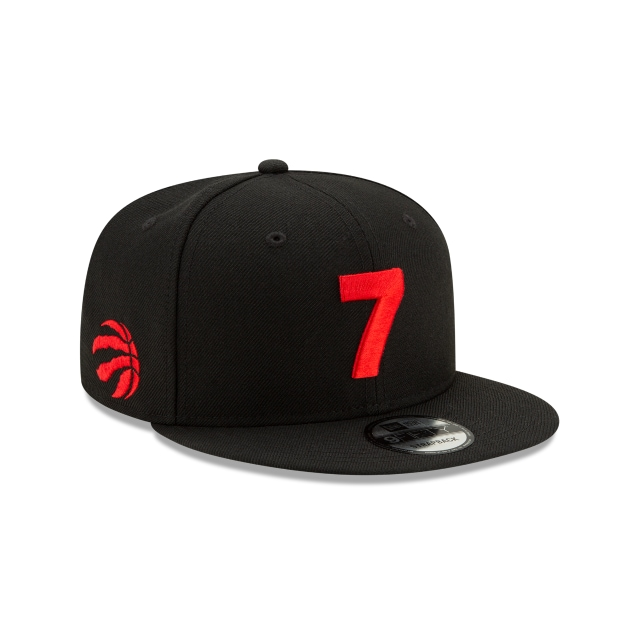 Toronto Raptors Compound  9fifty Snapback | New Era Cap