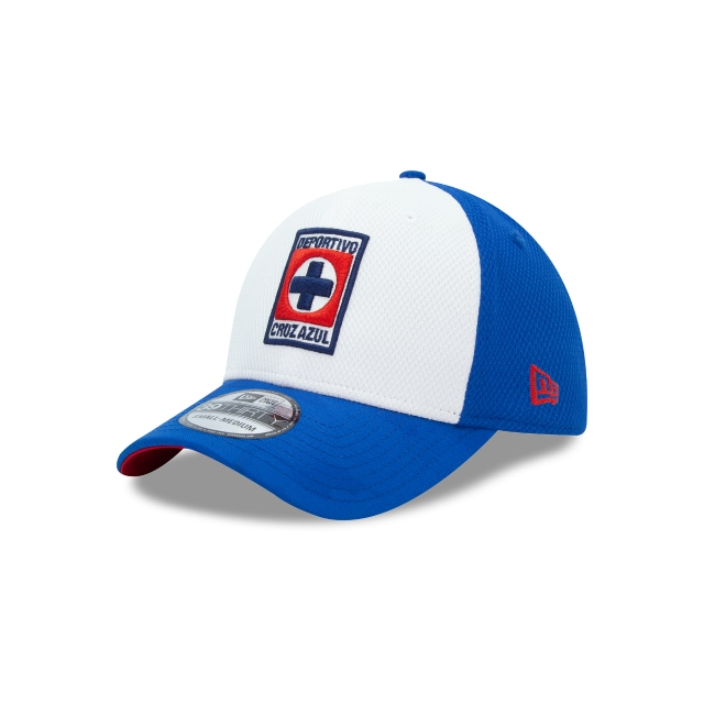 Cruz Azul Camo Collection  39thirty Elástica | New Era Cap