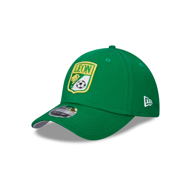 Club León 9FORTY Ss Collection | Gorras de Club León | New Era México