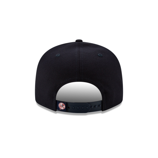 New York Yankees Mlb Logo Elements  9fifty Snapback | Ny Yankees Caps | New Era Cap