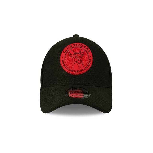 Xolos De Tijuana Performance Collection  9forty Strapback | Xolos De Tijuana Caps | New Era Cap