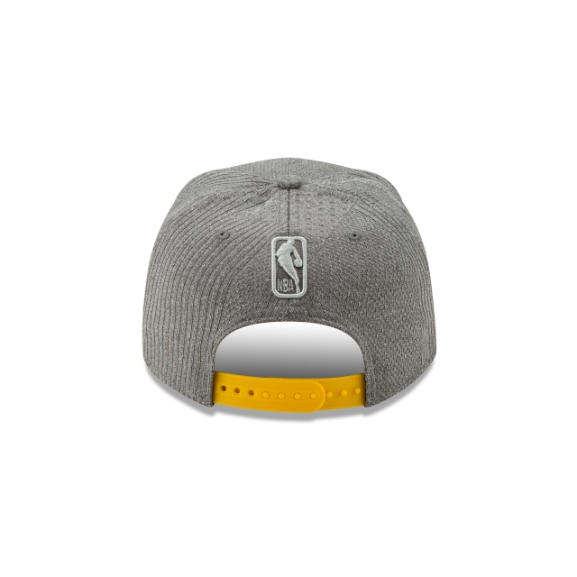 Indiana Pacers Nba Training 2019  9fifty Ss Snapback | Indiana Pacers Caps | New Era Cap