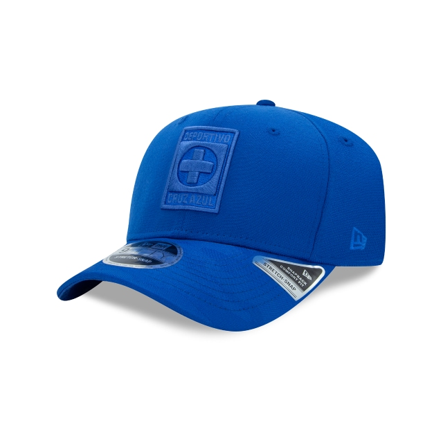 Cruz Azul Camo Collection  9fifty Snapback | New Era Cap