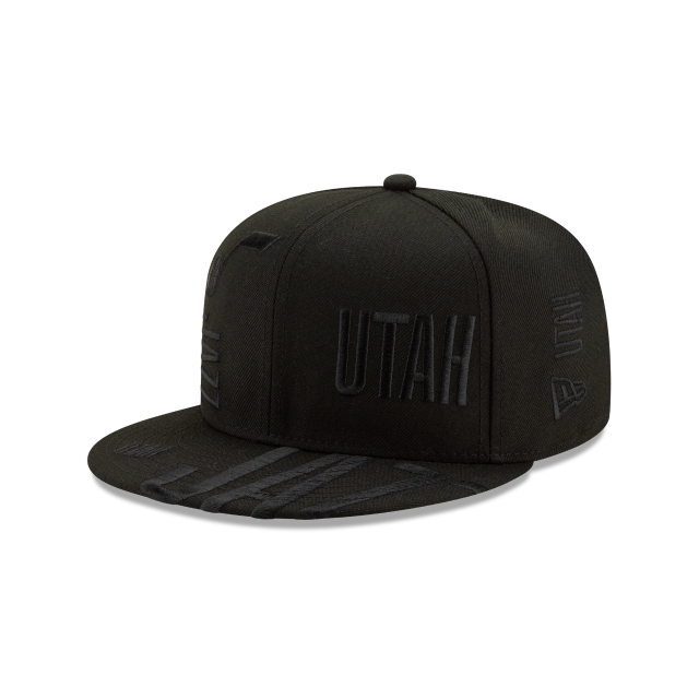 Utah Jazz Nba Tip Off 2019  59fifty Cerrada | New Era Cap
